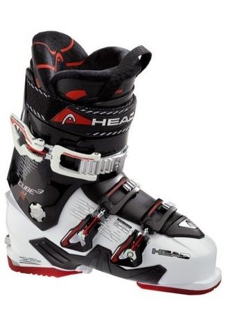 Горнолыжные ботинки Head CUBE 3 10 HF 12/13