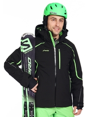 Куртка Phenix Lightning Jacket M (15/16)