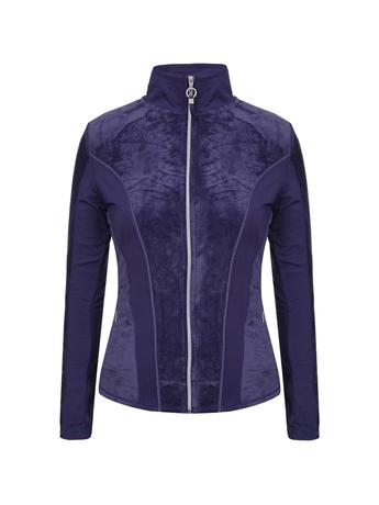 Куртка Luhta Oona Purple