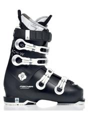Горнолыжные ботинки Fischer RC Pro W 90 Thermoshape (16/17)