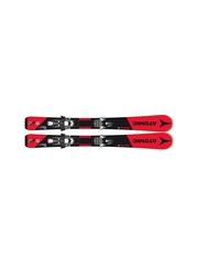 Горные лыжи Atomic Redster J2 70-90 + крепления С 5 SR