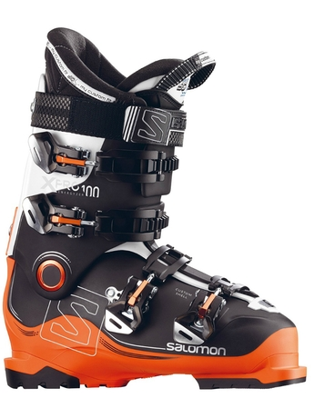 Горнолыжные ботинки Salomon X Pro 100
