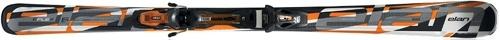 Горные лыжи с креплениями Elan E/Flex 6 Orange QT + EL 10 (12/13)