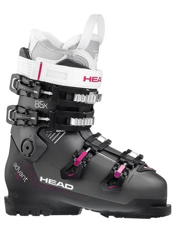 Горнолыжные ботинки Head Advant Edge 85X W 18/19