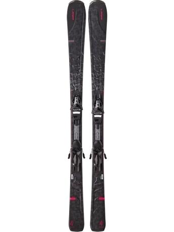 Горные лыжи Elan Ilure QT + ELW 9.0 15/16