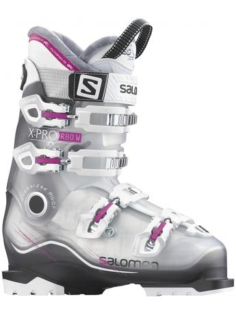 Горнолыжные ботинки Salomon X Pro R80 W 16/17