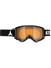 Маска Atomic Savor M Black / Orange