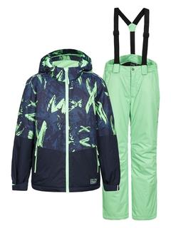 Комплект - куртка + брюки в подарок Icepeak Hagan