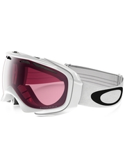 Маска Oakley Elevate Polished White / Prizm Rose