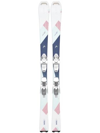 Горные лыжи Head Pure Joy + крепления Joy 9.0 AC SLR 17/18