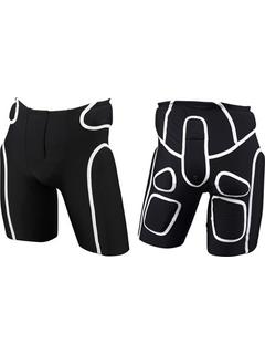 Защитные шорты Atomic Air Shock Shorts