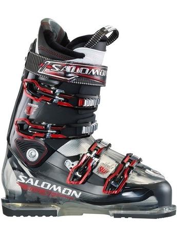 Горнолыжные ботинки Salomon IMPACT 90 12/13