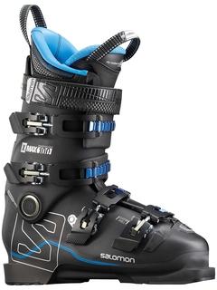 Горнолыжные ботинки Salomon S/Max 100 (18/19)