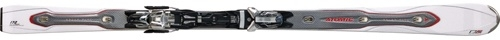 Горные лыжи Atomic D2 Vario Flex 72 Select + крепления Neox TL 12 VIP (09/10)