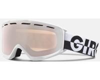 Маска Giro Index White 50/50 / Rose Silver