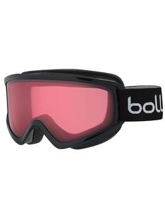Маска Bolle Freeze Shiny Black / Vermillon