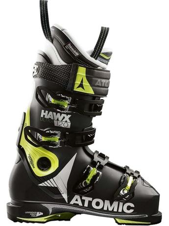Горнолыжные ботинки Atomic Hawx Ultra 120 17/18