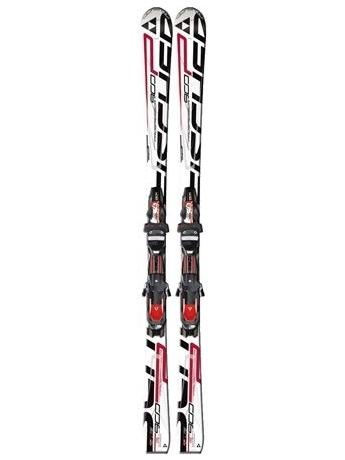 Горные лыжи с креплениями Fischer Progressor 900 Racetrack + RSX Z 13 RaceTrack 12/13