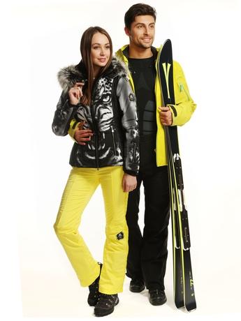 Куртка Sportalm Wild Team m K+P