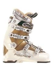 Горнолыжные ботинки Fischer Soma Vision 90 (09/10)