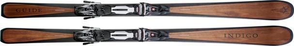 Горные лыжи Indigo Guide VT6 + Marker Xcell 12 (19/20)