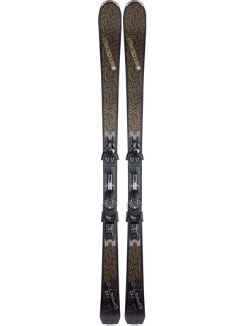 Горные лыжи Stockli Spirit OTwo + K Z12 Ti B80 14/15