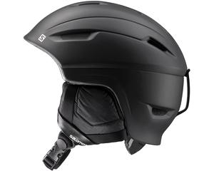 Шлем Salomon Cruiser