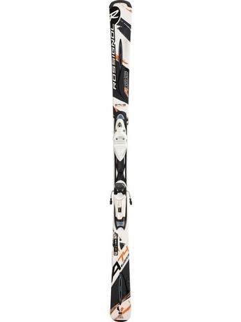 Горные лыжи Rossignol Alias Carbon Tpi + крепления Axium 110 L TPI 10/11