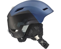 Шлем Salomon Phantom Custom Air