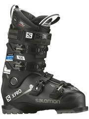 Горнолыжные ботинки Salomon X Pro 100 Custom Heat Connect (18/19)