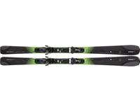 Горные лыжи Elan Amphibio 76 Fusion + крепления EL 10.0 (15/16)