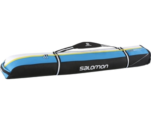 Чехол для лыж Salomon Extend 1 Pair 130+25 Jr Ski Bag