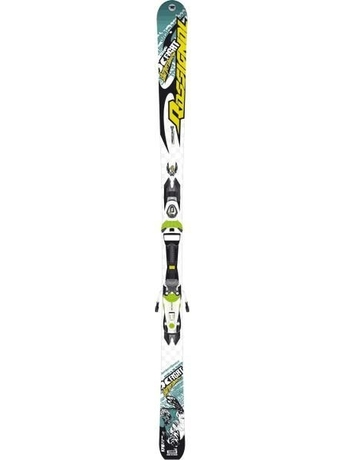 Горные лыжи Rossignol X-Fight 4 + крепления AXIUM 100 TPI2 07/08
