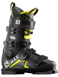 Горнолыжные ботинки Salomon S/Max 110  (19/20)
