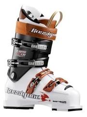Горнолыжные ботинки Rossignol B-Squad Pro 130 Carbon
