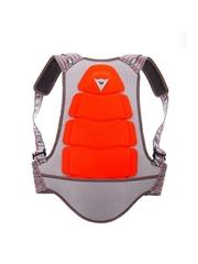 Защита спины Dainese Kid Vest Protector 02 Rosso-Fluo