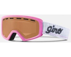 Маска Giro Rev Pink Notebook / Amber Rose