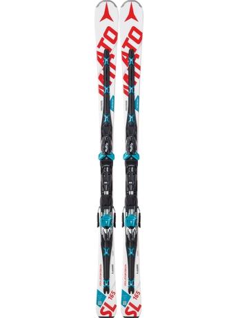 Горные лыжи Atomic Redster Doubledeck 3.0 SL + крепления X 12 TL 16/17