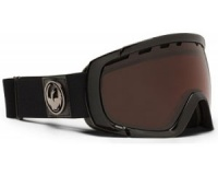 Маска Dragon ROUGE Jet Stealth / Jet Polarized