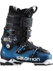 Горнолыжные ботинки Salomon Quest Access R80 (16/17)