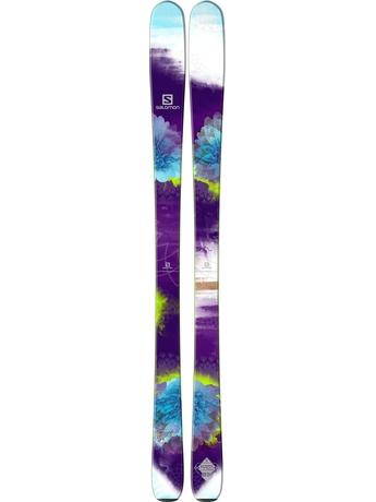 Горные лыжи Salomon Q-83 Myriad 14/15