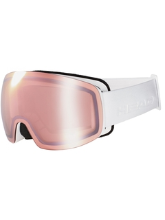 Маска Head Galactic FMR + Spare Lens