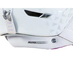 Шлем Salomon Aura Auto Custom Air