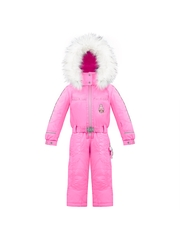 Комбинезон Poivre Blanc Sweet Baby Girl Overall