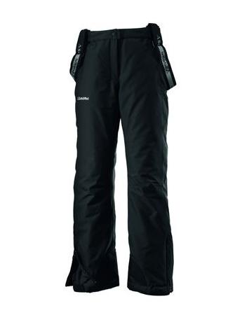 Горнолыжные брюки Schoffel Lara Dynamic Black