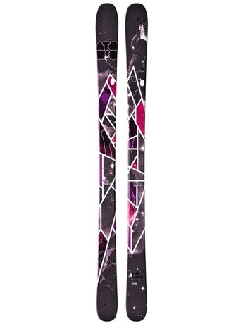 Горные лыжи с креплениями Atomic Supreme +FFG 12++ 11/12
