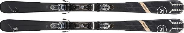 Горные лыжи Rossignol Experience 76  CI W + крепления Xpress W 10 (18/19)