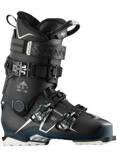 Горнолыжные ботинки Salomon QST Pro 100 (19/20)