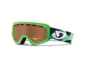 Маска Giro Rev Bright Green Cosmos / Amber Rose 40