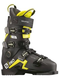 Горнолыжные ботинки Salomon S/Pro 110 (19/20)